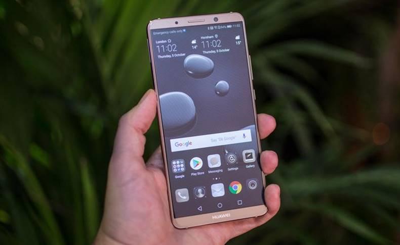 Huawei Mate 20 DOBOARA Recorduri Performante Test