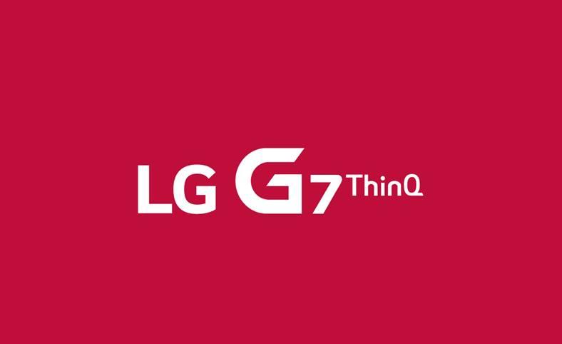LG G7 ThinQ Prima Poza noua Camera