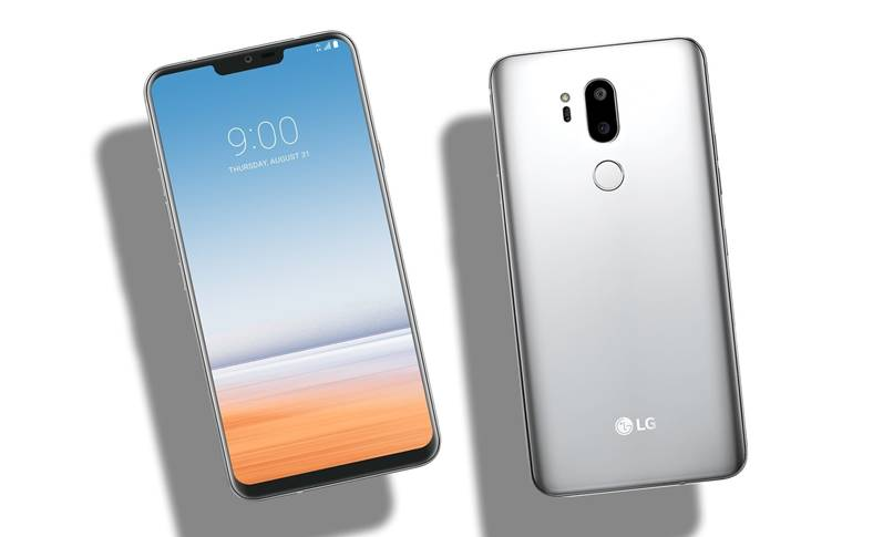 LG G7 UNITATE REALA Imagine feat