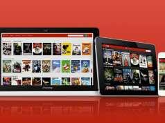 Netflix Functie Aplicatia Mobila