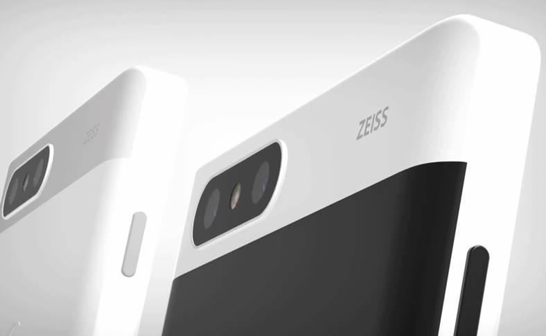 Nokia X Concept COPIA iPhone X