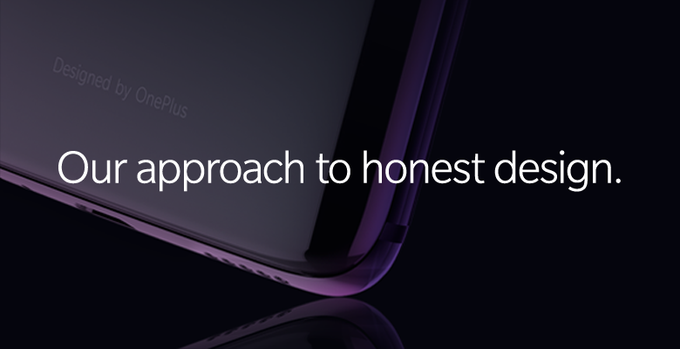 OnePlus 6 OFICIAL, Noutate MAJORA Confirmata 1