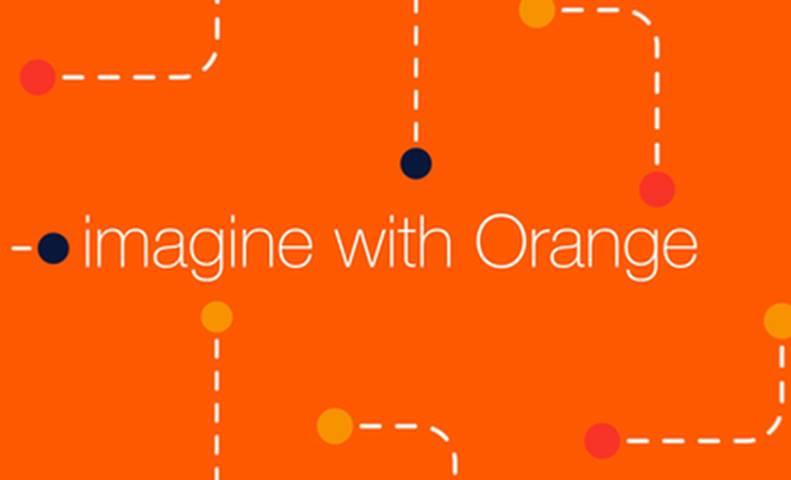 Orange. 4 aprilie. Telefoane Reducere Magazinul Online Inainte Paste