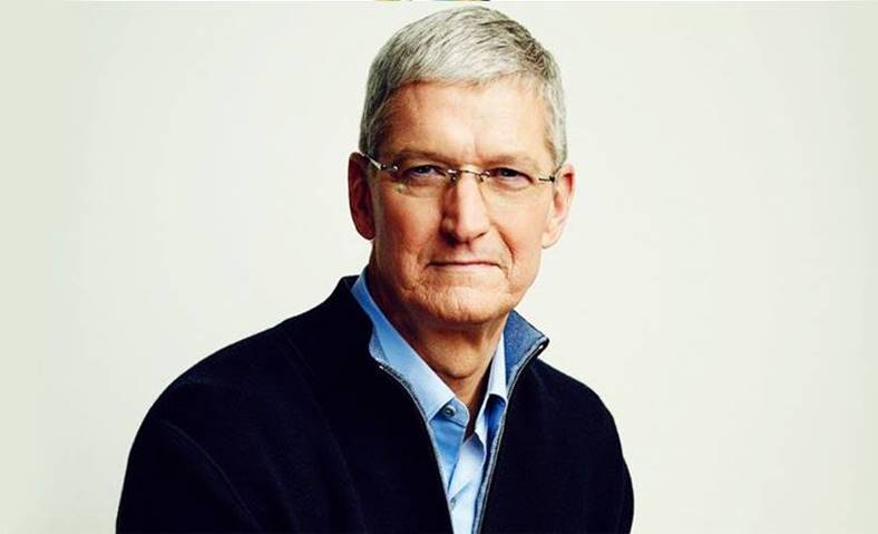 Presedinte Apple depune Marturie Proces