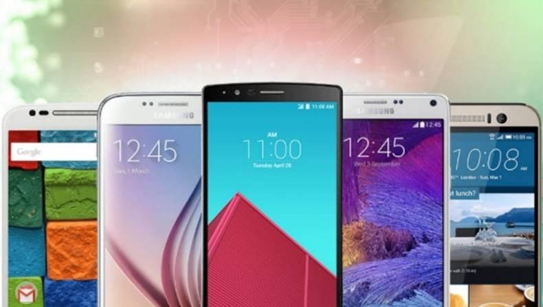 Preturile Smartphone Crescut Romania 2017