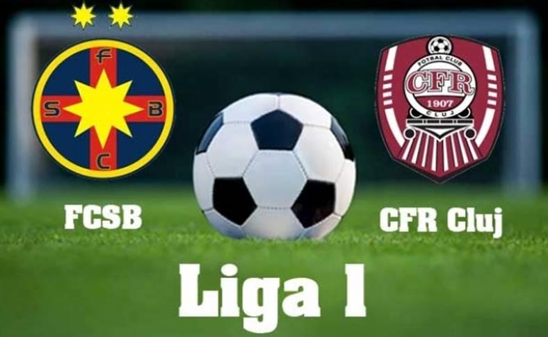 STEAUA CFR CLUJ TV LIVE Online DigiSport 1 Telekom Sport