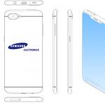 Samsung COPIEZE Decupaj iPhone X 1