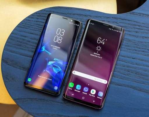 Samsung Galaxy S9 Problema URIASA NEGATA Samsung