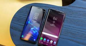 Samsung Galaxy S9 cate unitati vandut