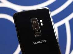 Samsung Galaxy S9 problema apeluri telefonice