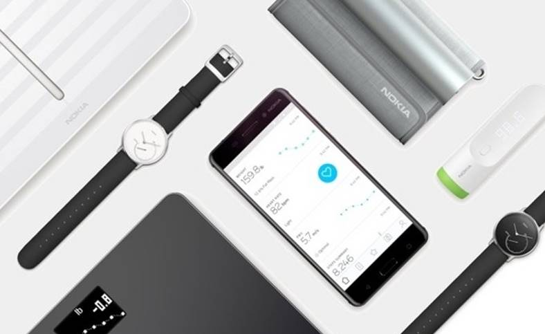 Samsung Google cumpara Nokia Withings