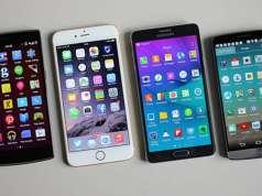Telefoanele Mobile Emit MARE Nivel Radiatii