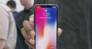 Telefon Android COPIA Face ID iPhone X