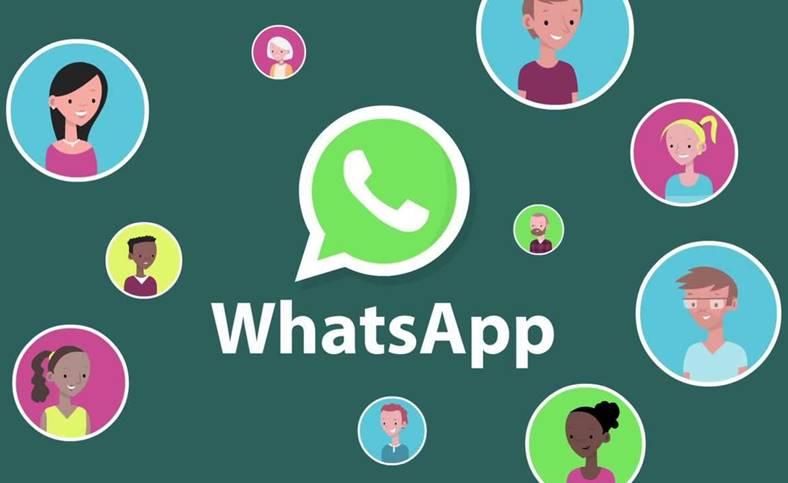 WhatsApp Grup SECRET Droguri