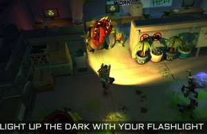 Xenowerk joc gratuit iphone ipad