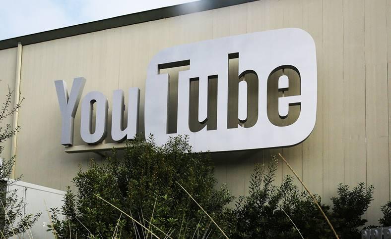 YouTube impuscaturi sediu