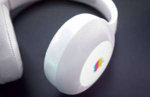 casti apple over ear concept