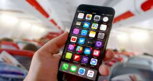 eMAG 1100 LEI Reducere iPhone 6 6S Weekend