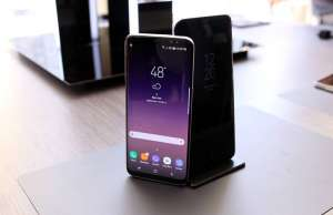 eMAG Galaxy S8 1400 LEI REDUCERE 1 mai