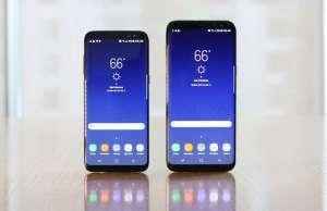 eMAG Samsung Galaxy S8 REDUCERI 1400 LEI