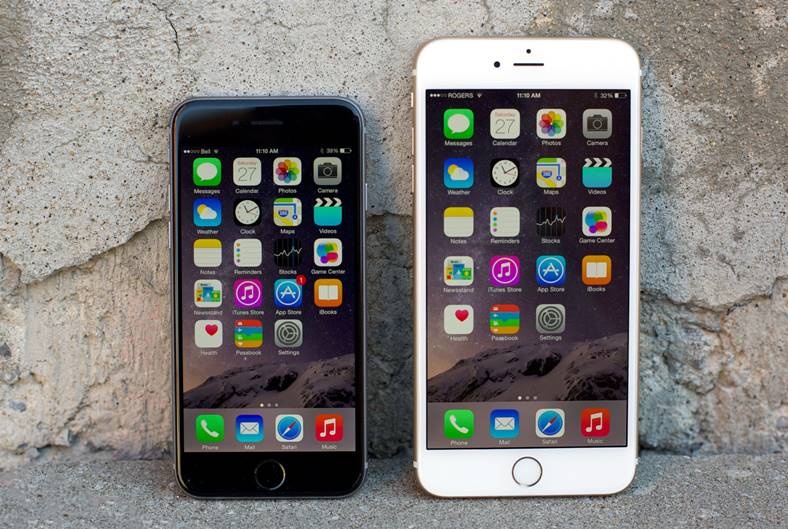 eMAG iPhone 6 6S REDUSE 1150 LEI Weekend