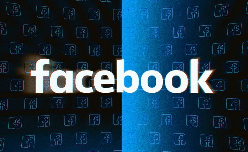 facebook reclama defecte retea