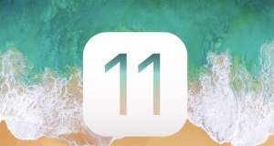 iOS 11 iPhone iPad Instalat aprilie 2018