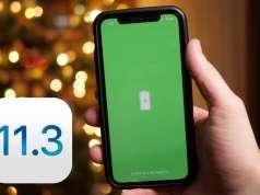 iOS 11.3 SCAZUT Autonomia Bateriei