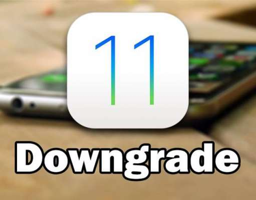 iOS 11.3 downgrade iOS 11.2.6 iPhone iPad