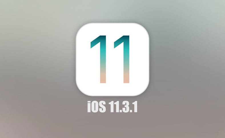 iOS 11.3.1 Download iPhone iPad