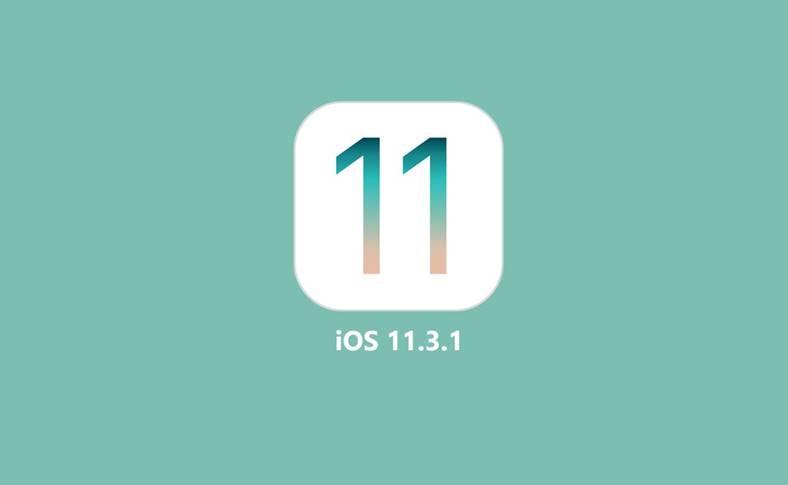 iOS 11.3.1 problema importanta iPhone iPad