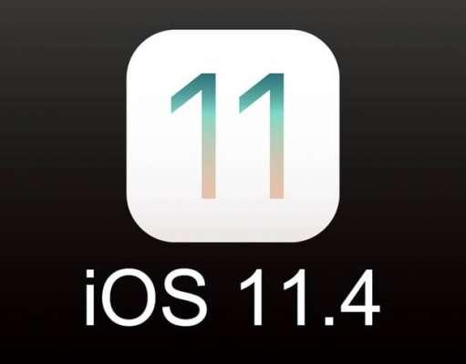iOS 11.4 Beta 2 Vestea BUNA iPhone