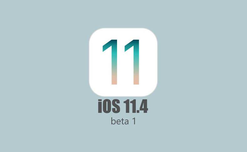 iOS 11.4 Functia EXCLUSIVA Telefoane iPhone