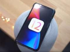 iOS 12 6 concepte grozave