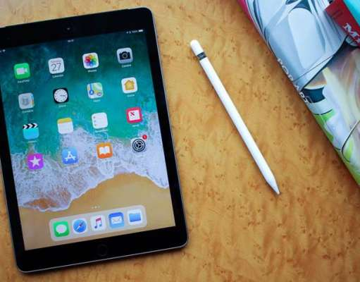 iPad Apple Pencil Potential maxim
