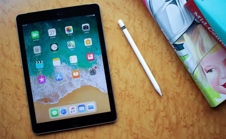iPad Apple Pencil Potential maxim