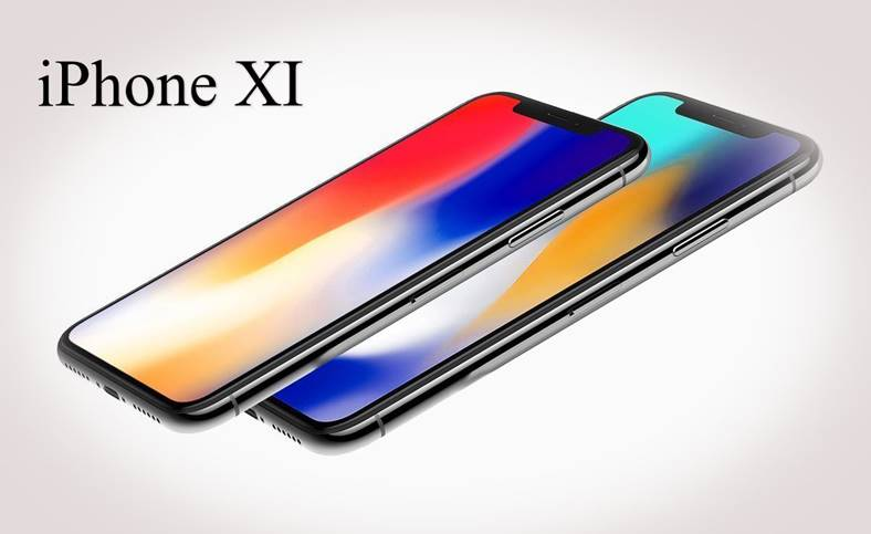 iPhone 11 Camera Tripla