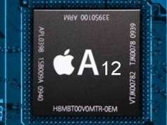 iPhone 11 Noutati Procesor Chip A12