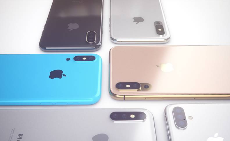 iPhone 11 Samsung PRESIUNE MAJORA Apple
