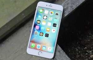 iPhone Apple Dezvolta Noua Functie Importanta