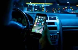 iPhone Functia Impact POZITIV Siguranta Rutiera