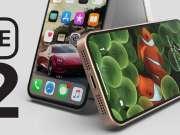 iPhone SE 2 DATA LANSARE Noutatile Apple