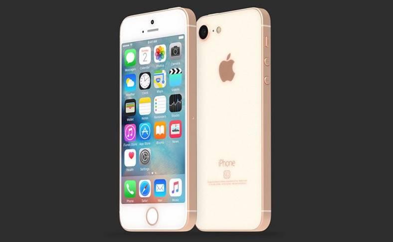 iPhone SE 2 productie functie surpriza