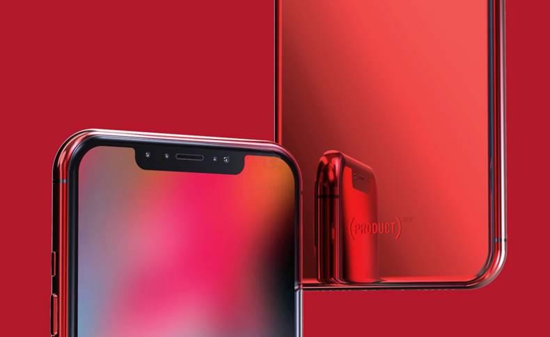 iPhone Vanzari Dezamagitoare T1 2018