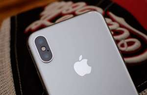 iPhone X Instala Rula Windows 7