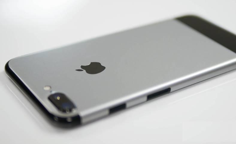 iPhone X Moda Transforma iPhone 2G