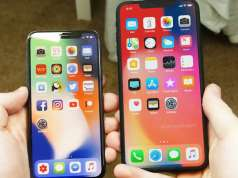 iPhone X Plus Productia Incepe DEVREME 2018