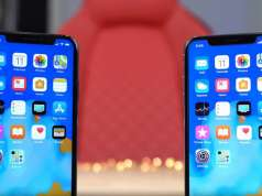 iPhone X reala clona