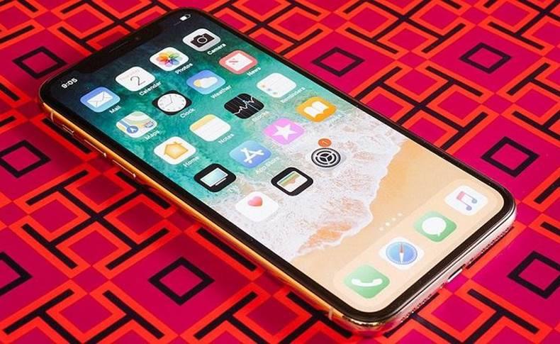 iphone x crescut pret mediu vanzare smartphone
