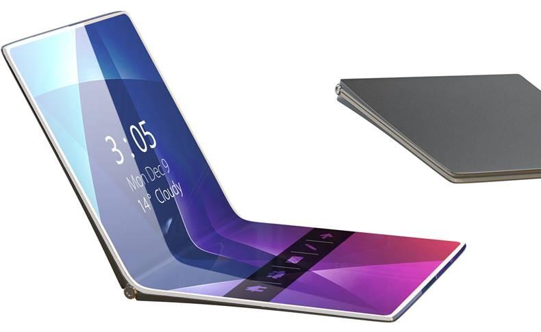 telefoane pliabile lansare 2018